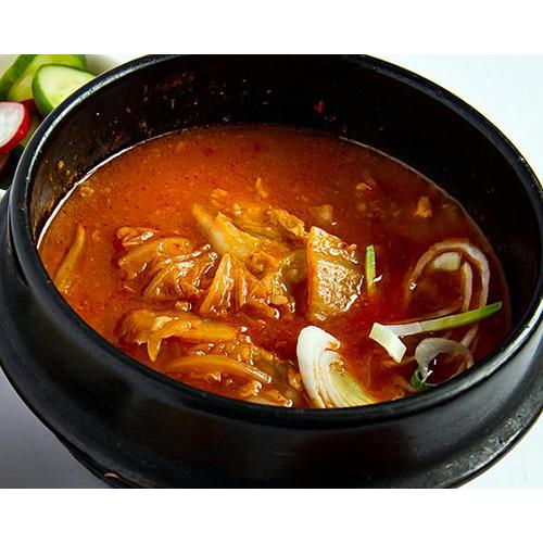 Кимчи набэ