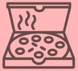Картинка пиццы