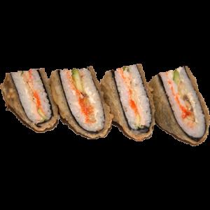Сэндвич ролл